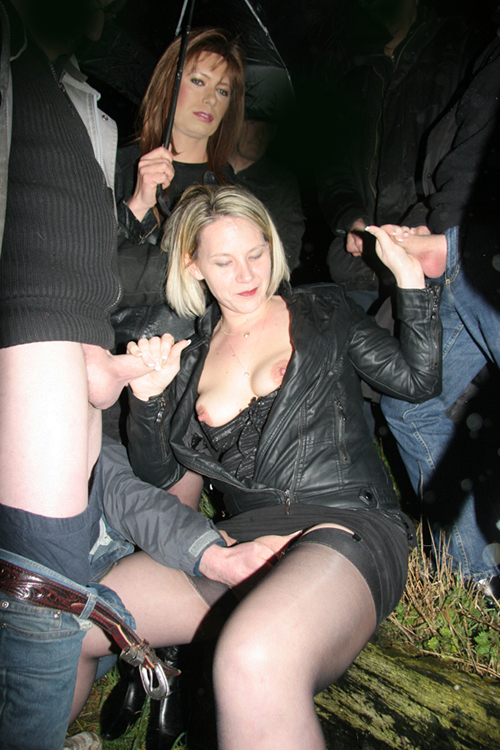 english-milf-housewife-having-sex -wearing-stockings-outside-with-a-group-of-strangers5